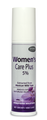Women's Care Plus 5%